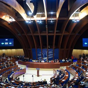 У ПАРЄ оскаржили повноваження делегації Росії - нардеп