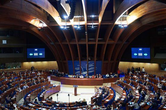 Став відомий новий склад української делегації в ПАРЄ