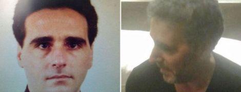 В Уругваї з в'язниці втік один з найрозшукуваніших італійських мафіозі