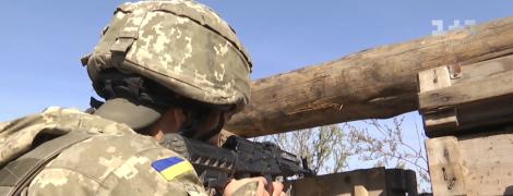 Війна на Сході: 44 обстріли терористів, четверо бійців ООС поранені