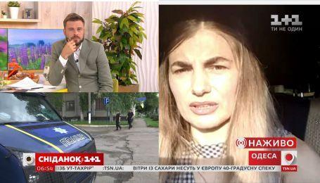 Взгляд изнутри: сотрудник патрульной полиции о ситуации с домашним насилием в Украине