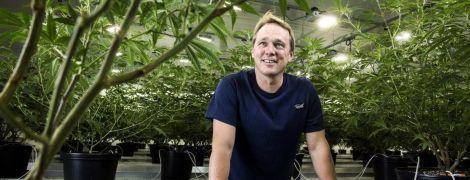 Як заробити 15 млрд доларів на марихуані — матеріал Bloomberg