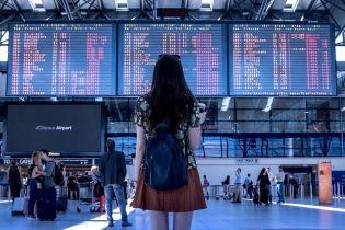 У Барселоні через масштабний страйк скасовано понад 70 рейсів