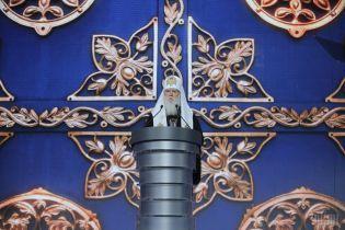 Філарет розкрив подробиці таємної угоди між Порошенком і патріархом Варфоломієм