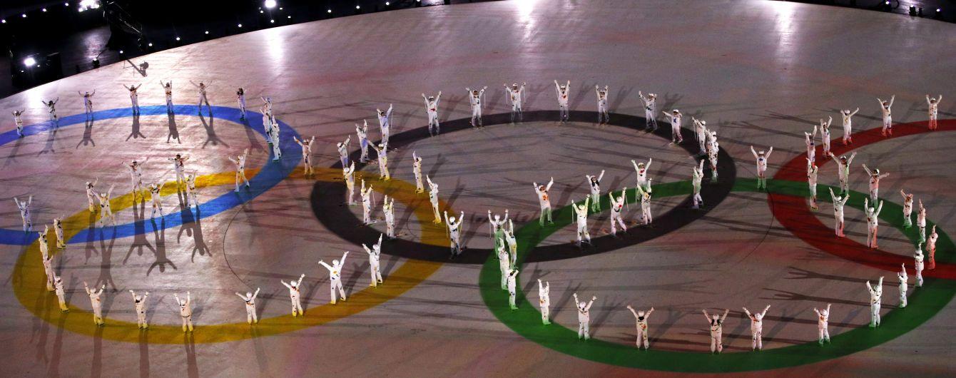 Зеленский дал задачу завоевать право на проведение Олимпийских игр в Украине