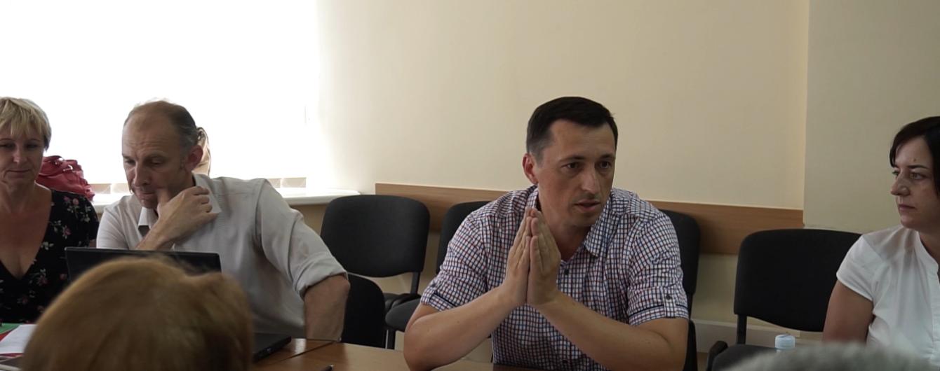 """""""Сила и Честь"""" готовит программу развития исторических мест Голосеева"""