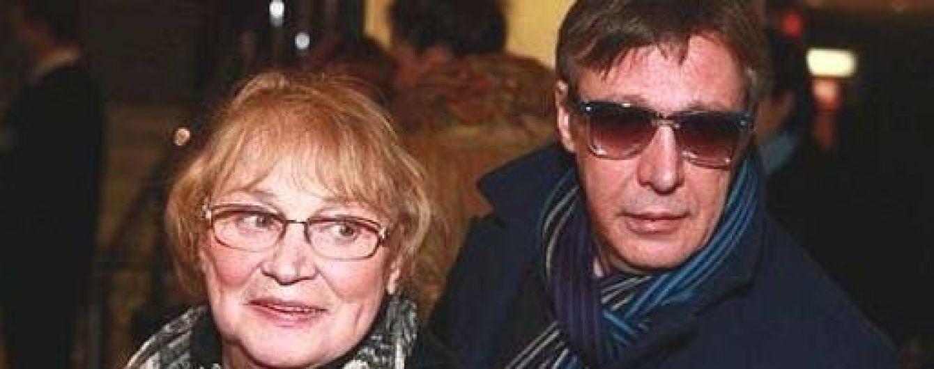 Умерла советская актриса Алла Покровская