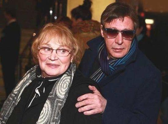 Померла радянська акторка Алла Покровська