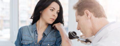Меланома: как распознать и предотвратить