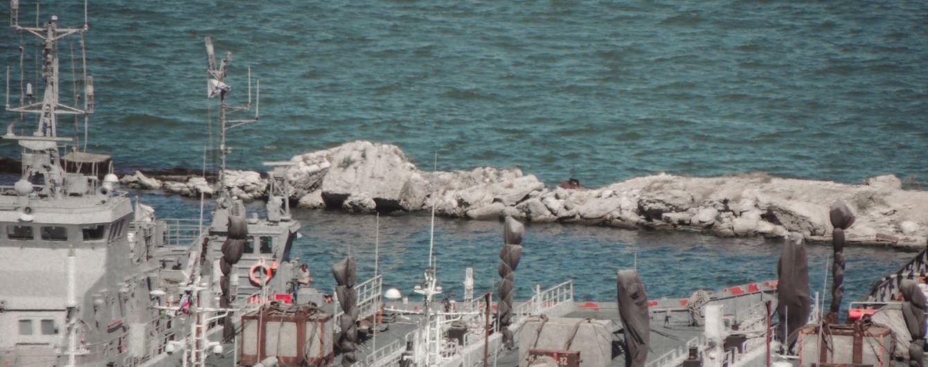В России хотят признания от Украины провокации в Керченском проливе для возвращения захваченных кораблей