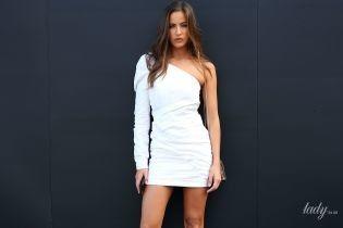 Белое платье – must have сезона