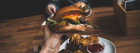 Вредная пища уменьшает количество сперматозоидов у здоровых мужчин - ученые