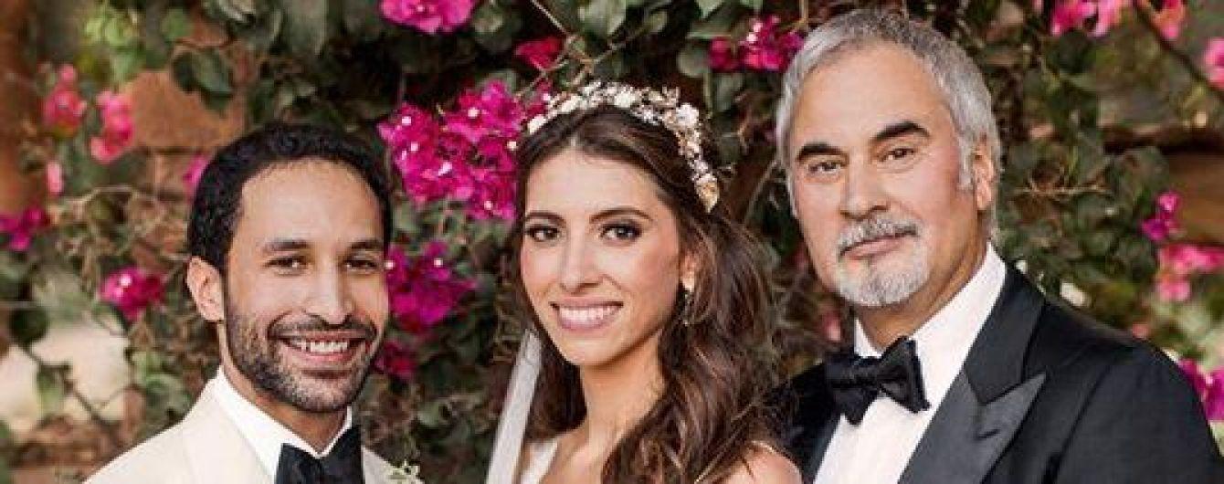 Дочь Валерия Меладзе разводится с мужем после двух лет в браке – СМИ