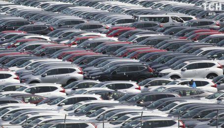 З'явився рейтинг найбільш продаваних машин світу 2019 року