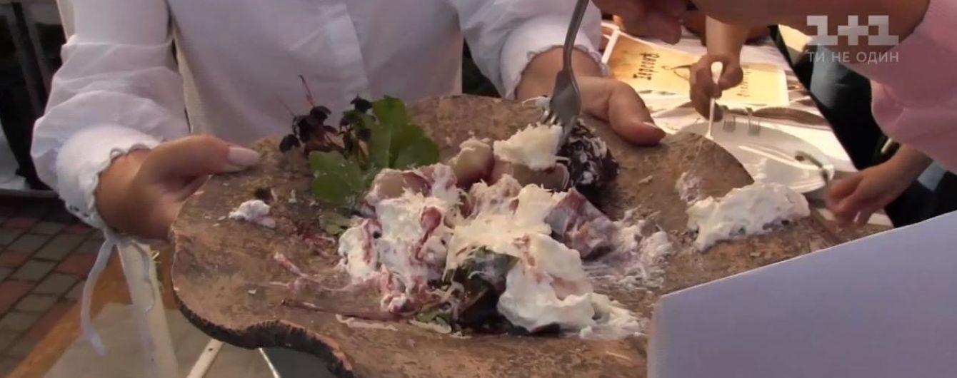 Винтажная кухня. Херсонские повара приготовили 100-летние блюда по архивным рецептам