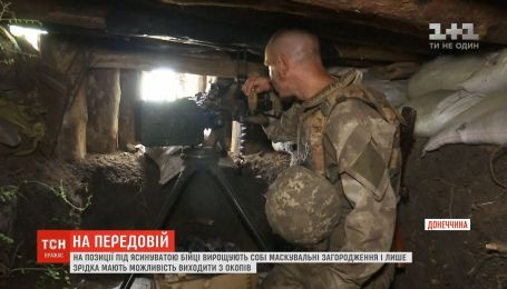 Двох тяжкопоранених бійців гвинтокрилами доправили до госпіталю Дніпра
