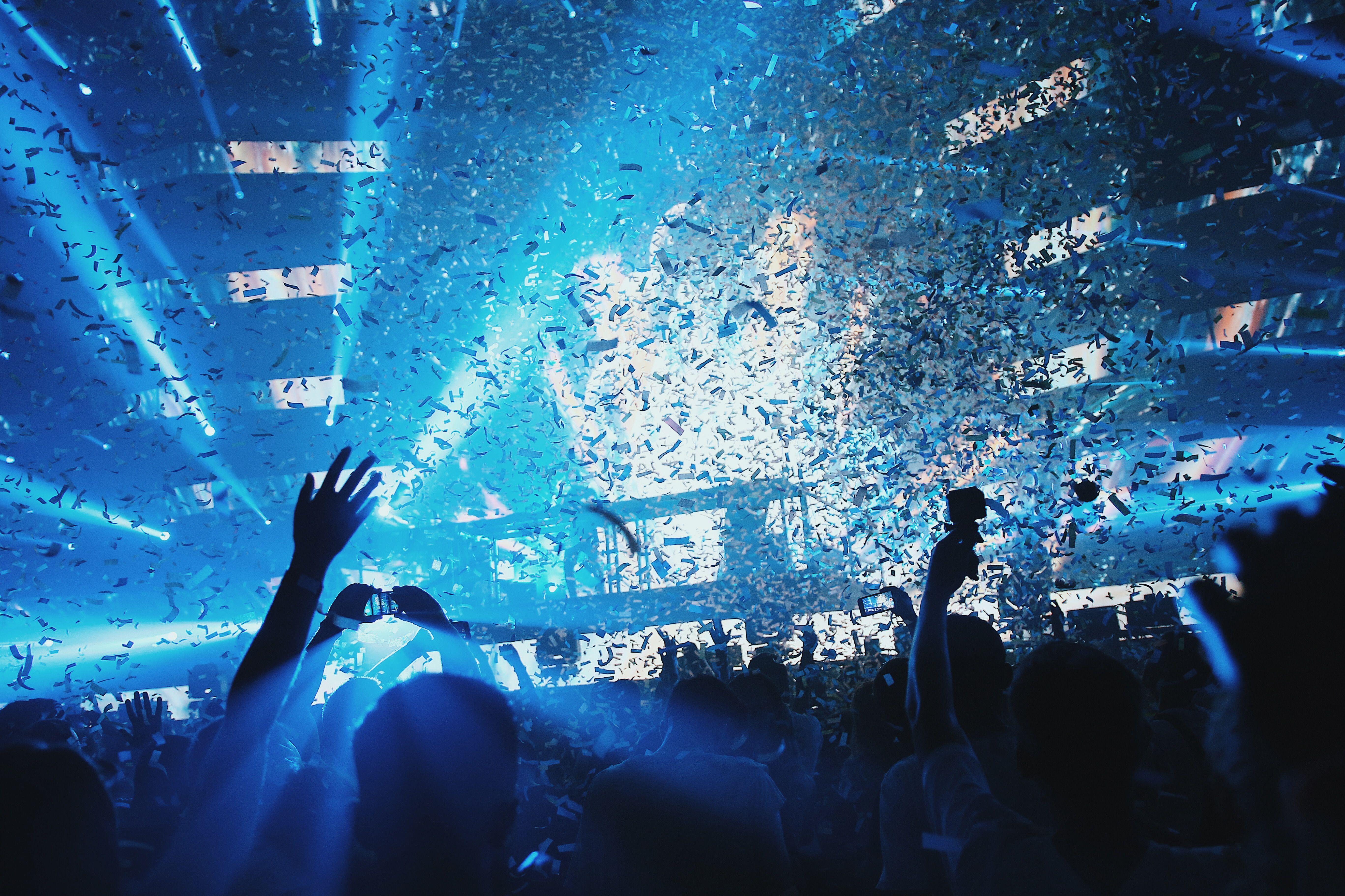 Шоу Armin Van Buuren ASOT 900 в Киеве_14