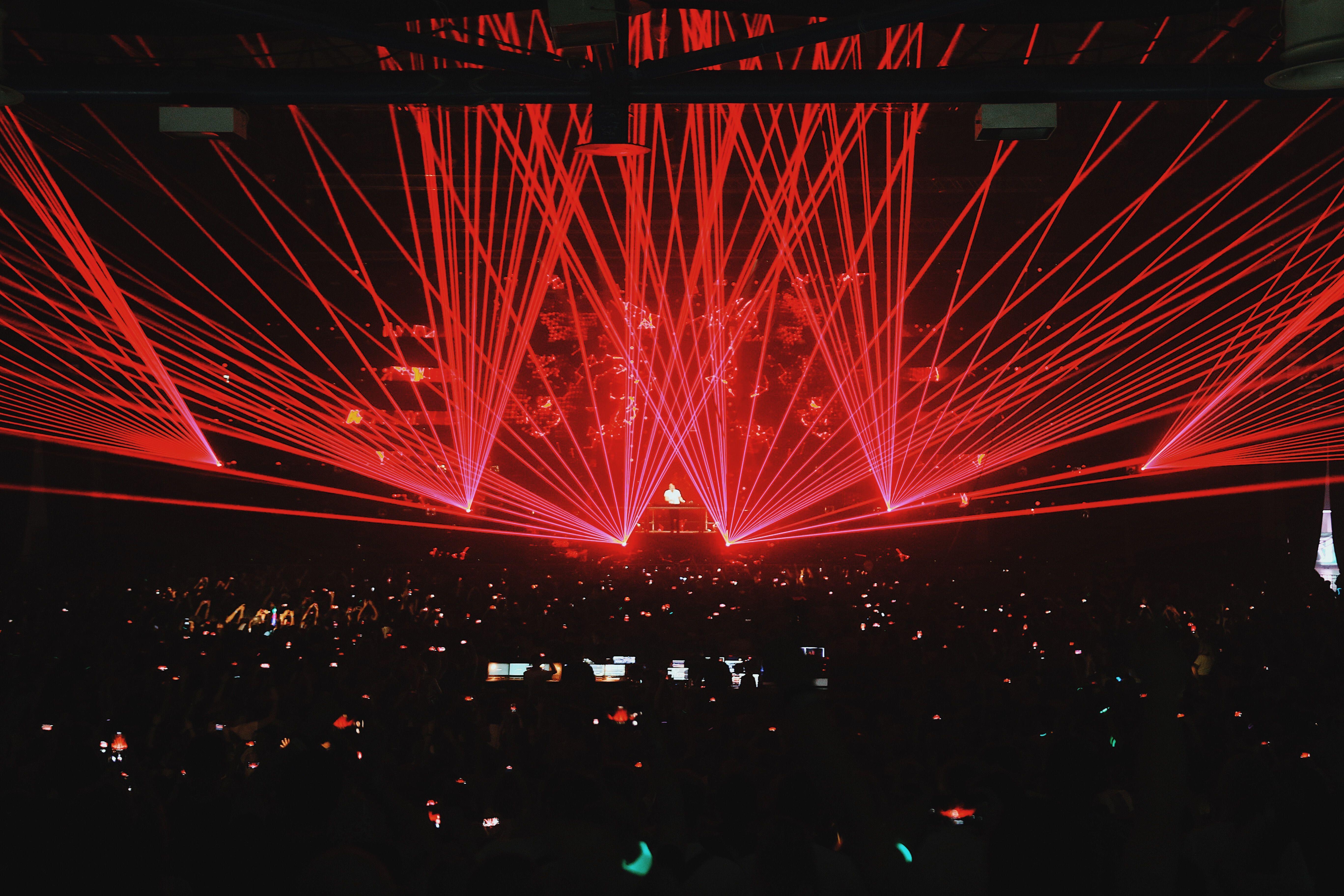 Шоу Armin Van Buuren ASOT 900 в Киеве_17