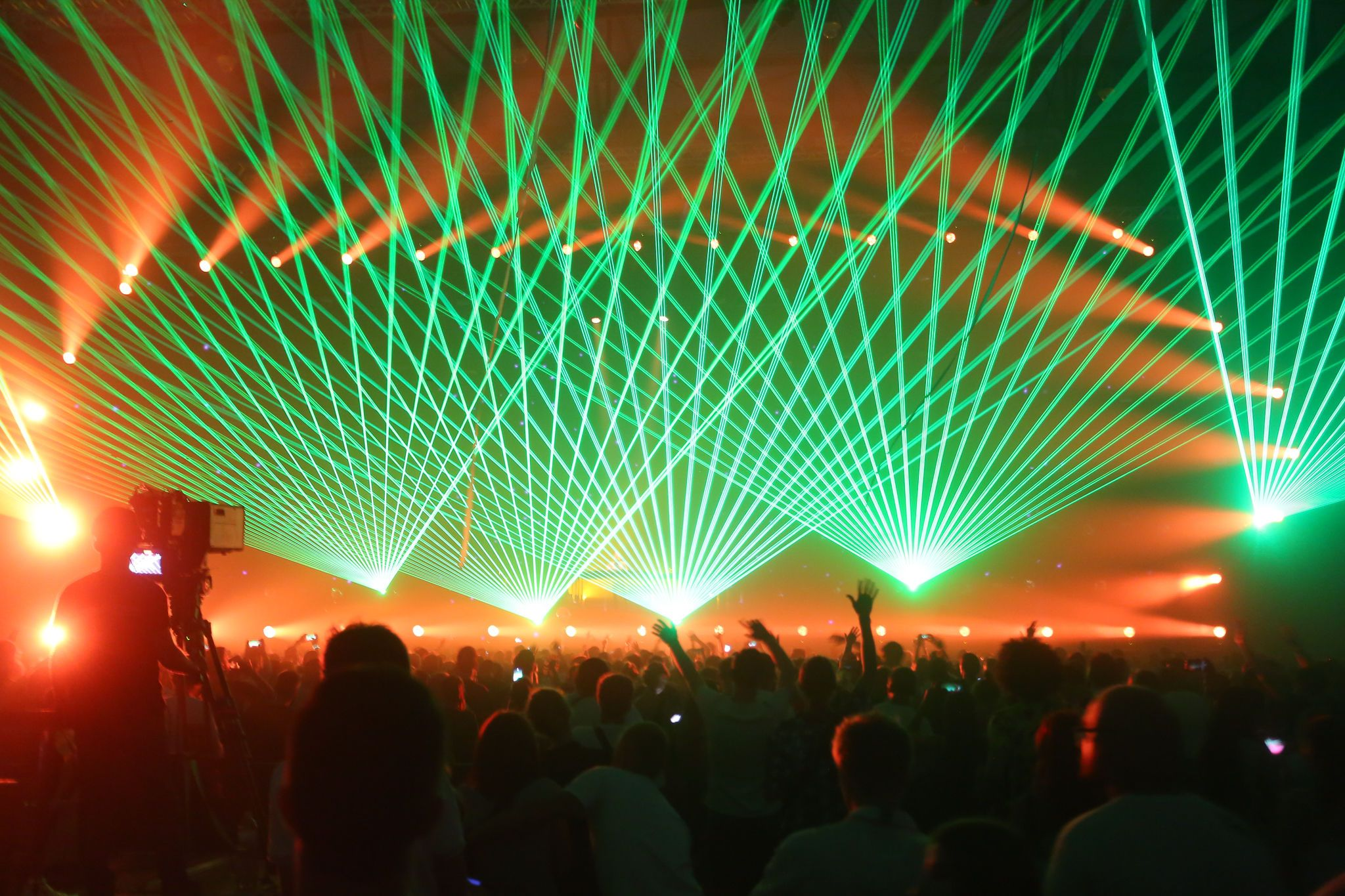 Шоу Armin Van Buuren ASOT 900 в Киеве_29