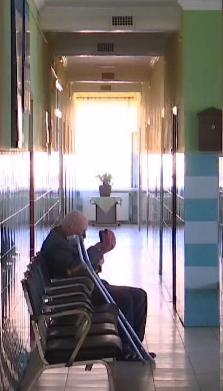 Лишь 6% семей пациентов с психическими расстройствами получают лекарства на льготных условиях