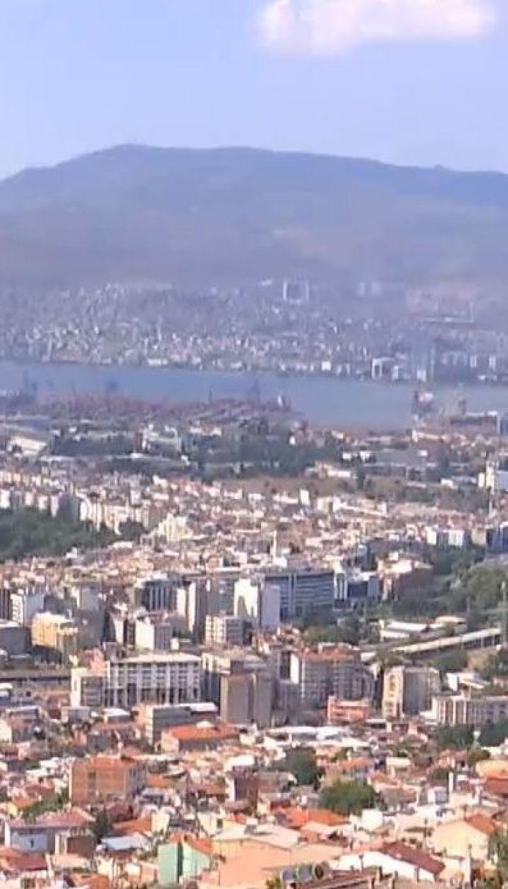 МАУ начинает выполнять полеты в турецкий Измир