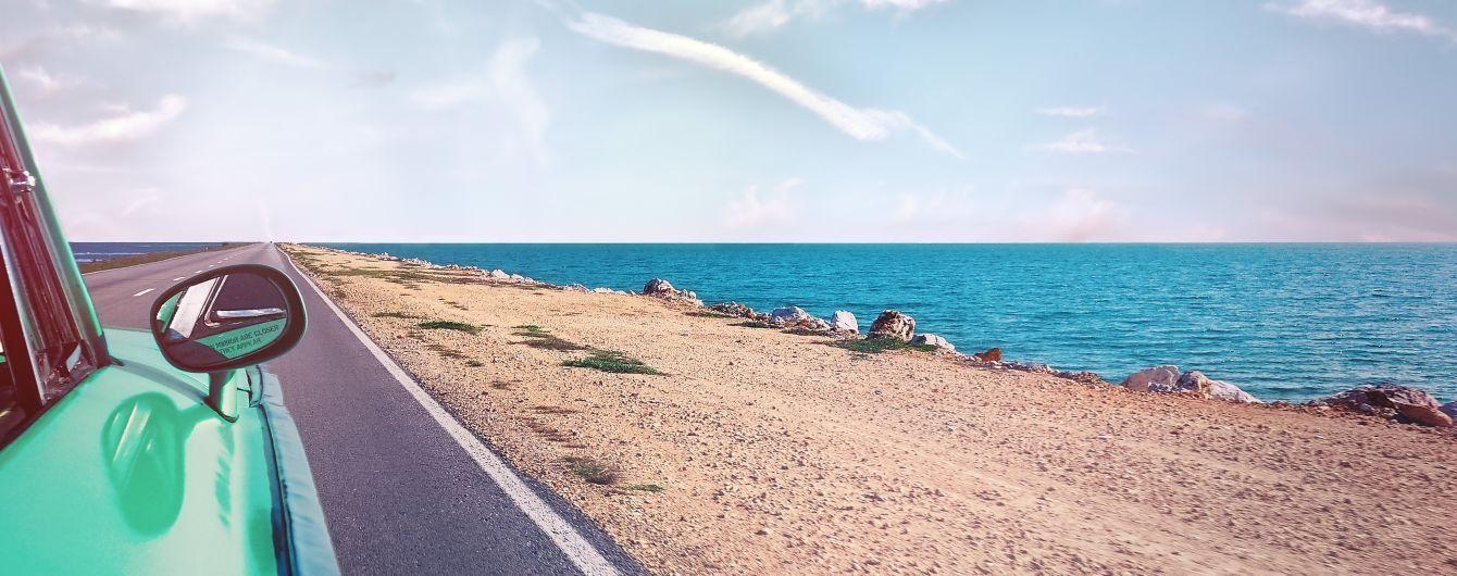 В Украине будет жаркая среда – погода
