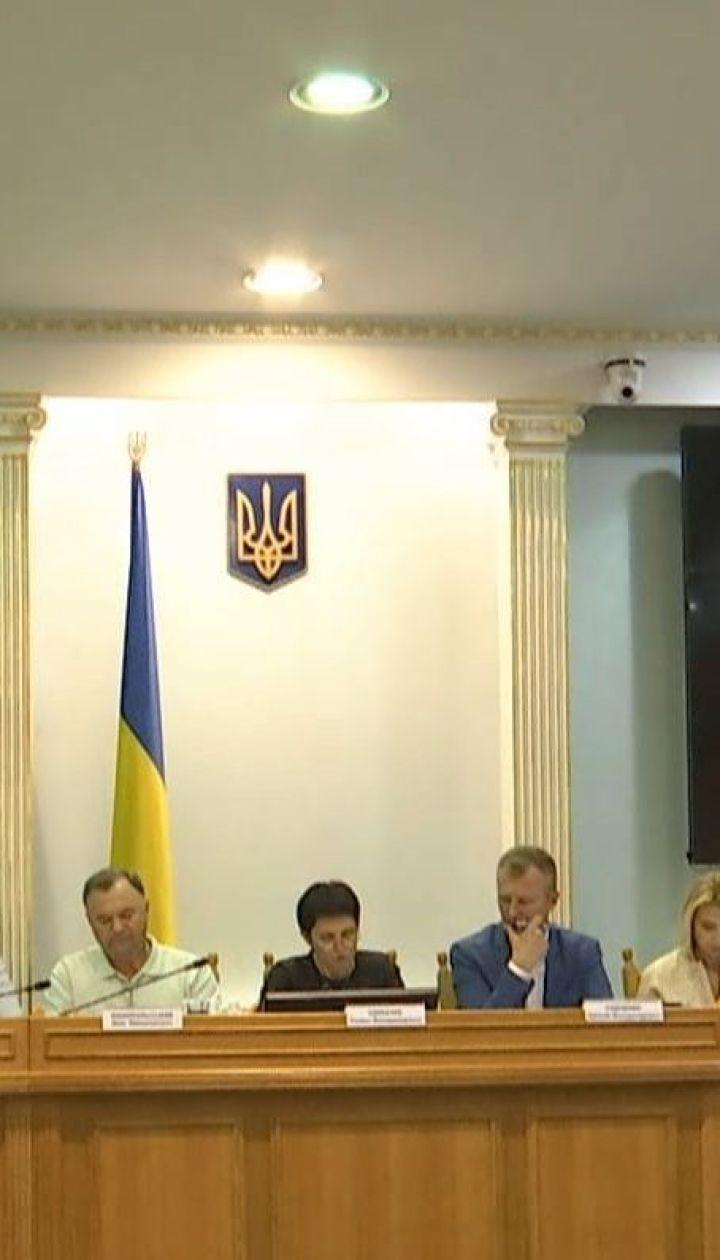 Майже 5 тисяч кандидатів у народні депутати зареєструвала ЦВК