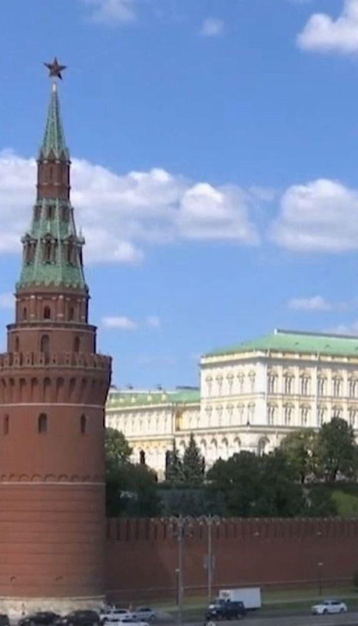 Москва не отдала Киеву пленных моряков