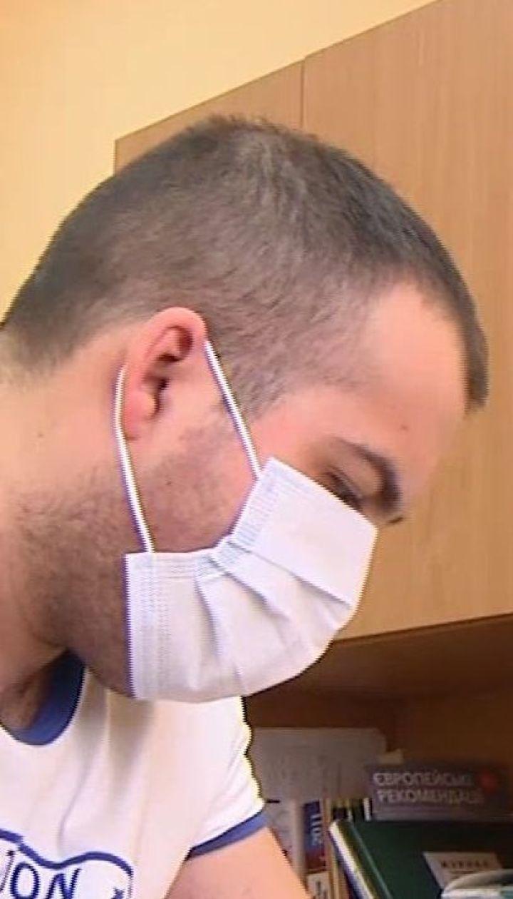 Українці стали частіше брати лікарняні - Економічні новини
