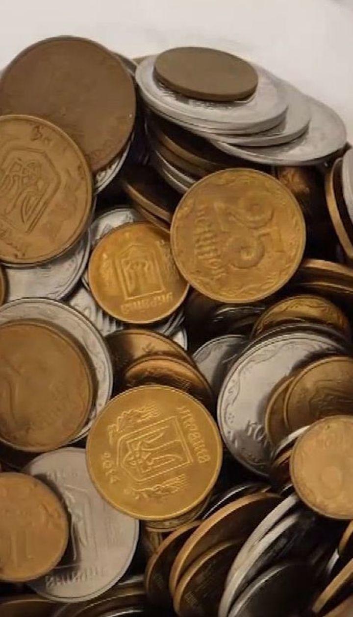 Пятигривенные монеты и купюры номиналом в тысячу: стоит ли паниковать украинцам