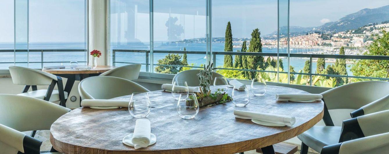 Французский ресторан Mirazur признали лучшим в мире