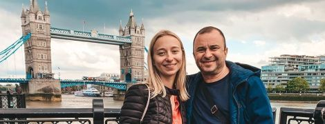 Молода наречена Віктора Павліка розповіла, з чого почалися їхні стосунки