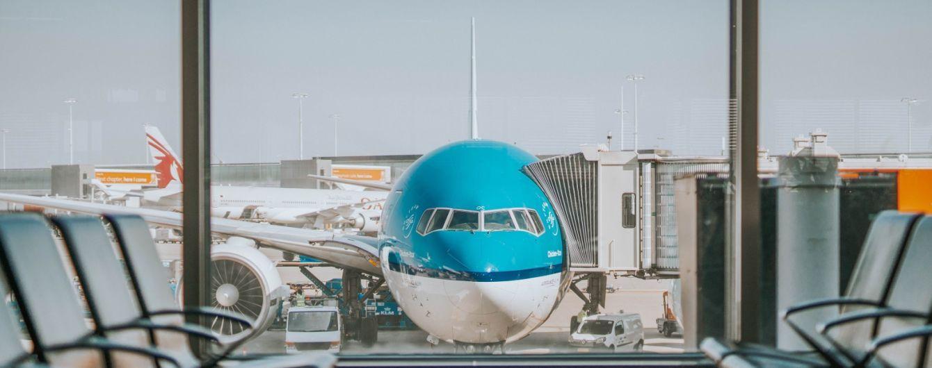 В девяти странах ЕС планируют ввести всеобщий налог на авиацию