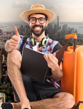 35 правил безпеки під час подорожі