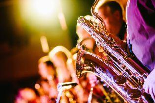 Впервые Koktebel Jazz Festival состоится на Трухановом острове в Киеве
