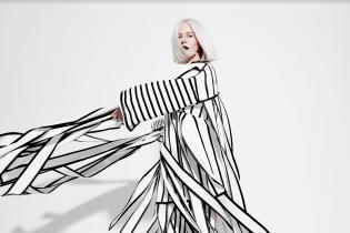 Певица ONUKA выпустила песню на манер старых украинских веснянок