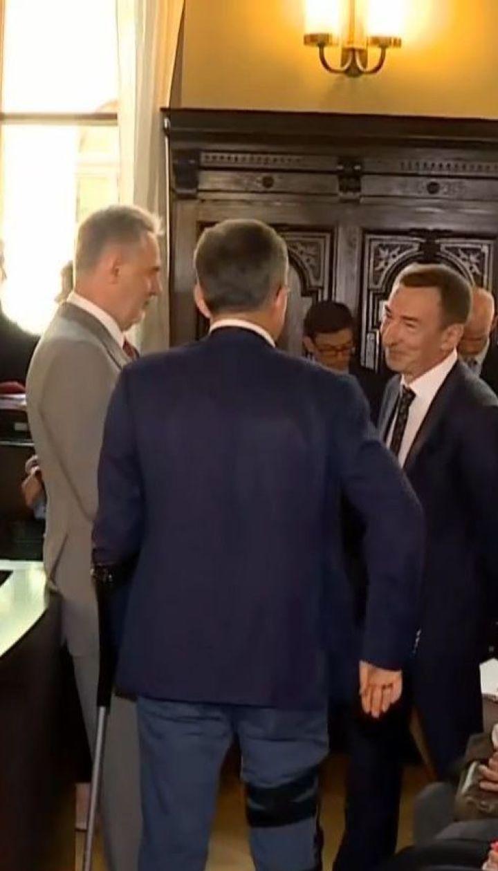 Міністру юстиції Австрії передали на підпис документ, який дозволить екстрадицію Фірташа до США