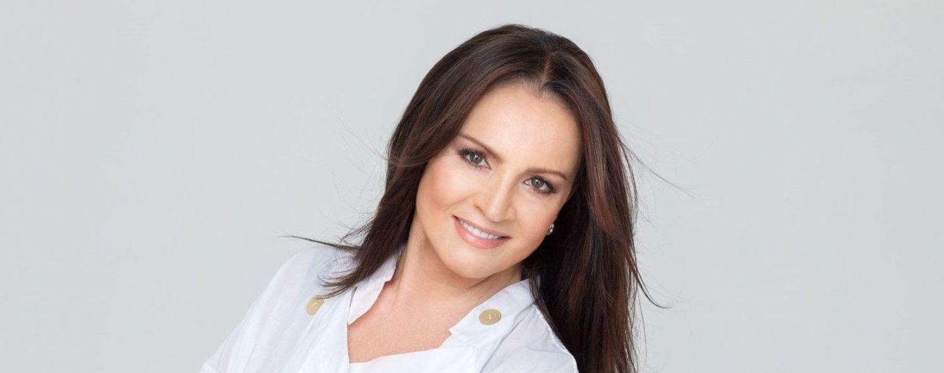 София Ротару бесплатно выступит в Киеве