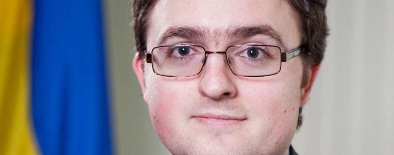 Зеленский назначил своего постоянного представителя в Крыму