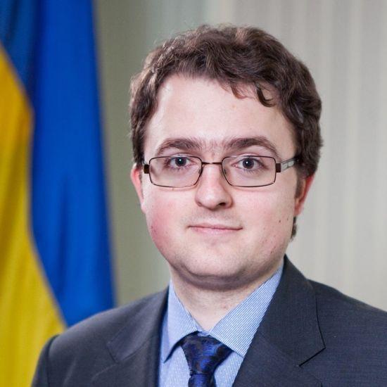 Зеленський призначив свого постійного представника в Криму