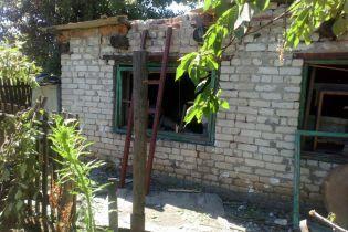 За прошедшие сутки боевики дважды открывали огонь в сторону украинских позиций под Авдеевкой — ООС