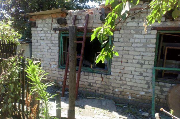 Минулої доби бойовики двічі відкривали вогонь у бік українських позицій під Авдіївкою - ООС