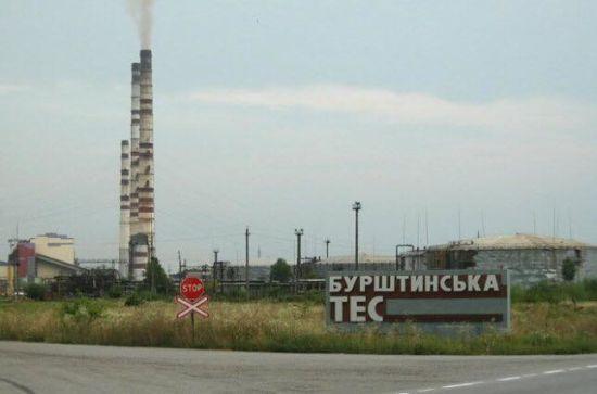 На теплоелектростанції Франківщини від опіків помер працівник