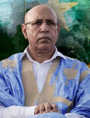 Імпорт російської тандемократії до Мавританії