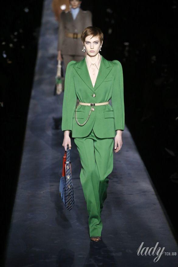 Коллекция Givenchy прет-а-порте сезона осень-зима 2019-2020_2
