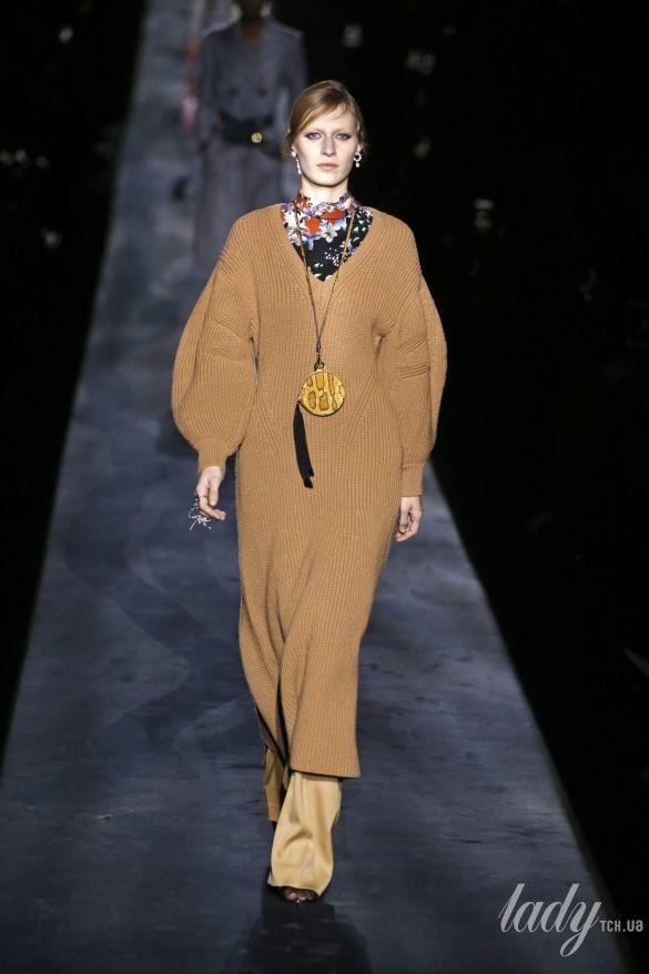 Коллекция Givenchy прет-а-порте сезона осень-зима 2019-2020_4