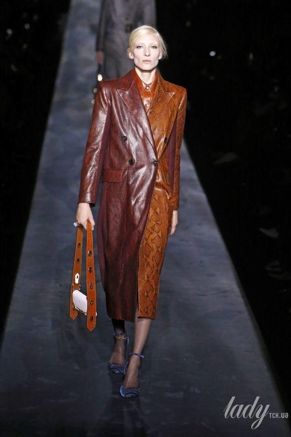 Коллекция Givenchy прет-а-порте сезона осень-зима 2019-2020_12