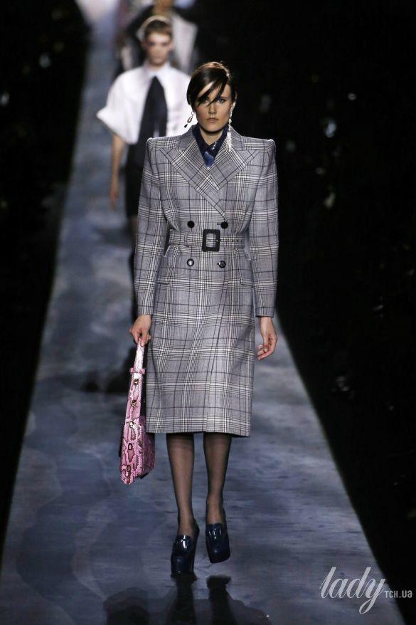 Коллекция Givenchy прет-а-порте сезона осень-зима 2019-2020_6