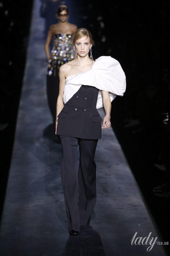 Коллекция Givenchy прет-а-порте сезона осень-зима 2019-2020_61
