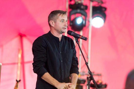 Відомий український письменник Сергій Жадан спільно з BookForum проведе онлайн-читання